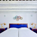 Kalidon Beach Hotel Foto