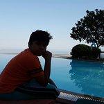 Photo de Lake Manyara Serena Lodge