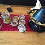 Hutessen Husarenhut - sehr zu empfehlen