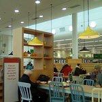 Photo de Morrisons Cafe