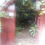 Foto de Paraiso Azul's -Casa De Gopala