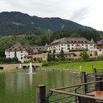 A-ROSA Resort Kitzbühel Foto