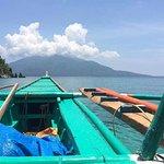 Sambawan Island Foto