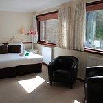 Foto de The Waterside Hotel