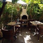 Foto de Motel L'Orangeraie