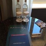 Foto de Hotel Hassler