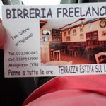 Photo of Birreria Freelance