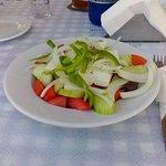 insalata con feta