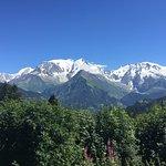 Office de Tourisme de Saint-Gervais les Bains