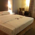 Standard Zimmer mit Queen-Size-Bett