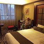 Metropark Park Hotel Kowloon Foto