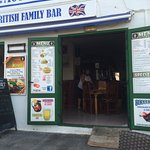 Motowns Bar