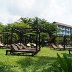 Pinnacle Grand Jomtien Resort Foto