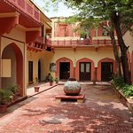 Foto de Hotel Fort Madhogarh