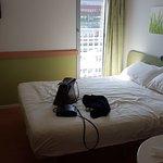 Obraz Hotel Ibis Budget Brugge Centrum Station