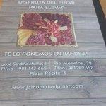 Photo of Jamoneria El Pinar