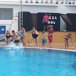 Photo de Palia La Roca Hotel-Club