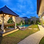 2 Bedrooms Villa Private Pool