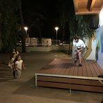 Foto de Sira Resort