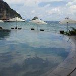 Foto de El Nido Resorts Apulit Island