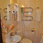 Hotel Monte Kristo Photo