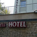 Jagello Business Hotel Foto