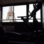 Foto de Mercure Paris Centre Tour Eiffel