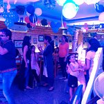 RTI celebrate their karaoke themed Friendships day 2016.