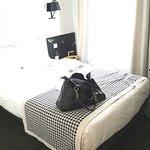 Hotel George - Astotel Foto