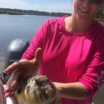 Foto de Captain Smiley Fishing Charters