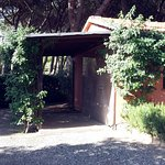 Villa Bolgherello Foto