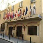 Hôtel Napoléon Foto