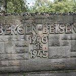 Bergen-Belsen 1940 bis 1945