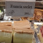 Francia Szelet