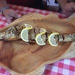 Vidám Harcsa Fish and Sausage Roaster