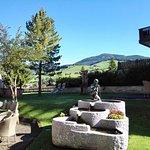 Foto de Hotel Aqua Bad Cortina