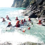 Foto de Celtic Quest Coasteering