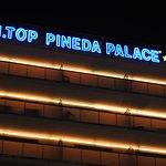 Foto de H TOP Pineda Palace