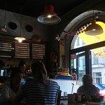 Photo of Cafe La Ruina i Raj