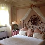 Photo de Relais Il Falconiere & Spa