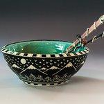 Leah DeCapio's Pottery