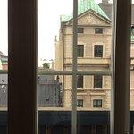 Foto de Elite Hotel Savoy