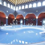 Photo de Thermal Hotels und Walliser Alpentherme & Spa