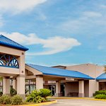 Photo de Days Inn Lafayette Near Lafayette Airport