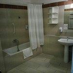 Photo de Gozsdu Court Aparthotel