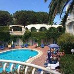 Hotel Continental Ischia Foto