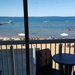 Sugar Beach Resort Hotel Foto