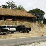 Los esperamos en el restaurant VISTA HERMOSA en laguna manialtepec llámanos 9541358190