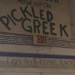 Photo de Pickled Greek