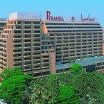 Bild från Pyramisa Suites Hotel Cairo